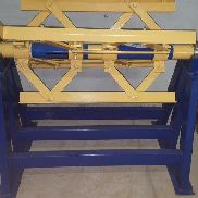 New stand clamp 750 mm x 1.5 ton _cod. Product: 17388