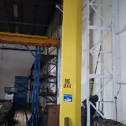 Pallet crane carrying 500 kg _cod. Product: 17790