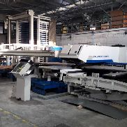 combined with Trumpf Trumatic 6000l _cod. product: 18920