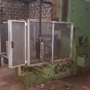 STAINLESS STEEL 700mm