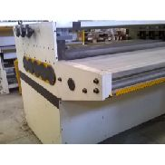 GECKO 1500 X 2mm _cod cutting line. Product: 18343