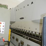 WARCOM 250 x 4000mm _cod bending press. Product: 14525