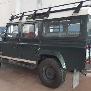 jepp Land rover defender _cod. product: 18657