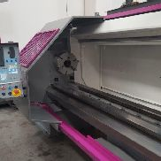 Self-learning lathe COMEV 350 X 3.000 mm P.B. 110 mm _cod. Product: 17645