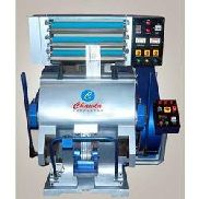 Box Hot Stamping Machine