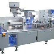 Blister Packing Machine - Automatic
