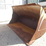Bucket (USED) Caterpillar 966H / 972H