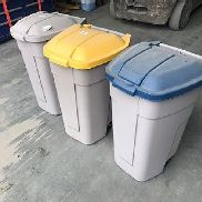 Wastepaper basket Schäfer 3A100