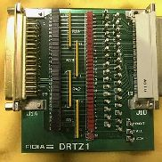 Amplifier card Fidia DRTZ1