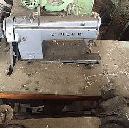 Industrial leather sewing machine Singer A38