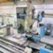CNC Folding machine Fil FCM 500