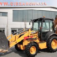BACKHOE LOADER CASE 580 ST only 500 mth!!! NEW!