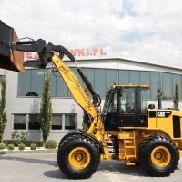WHEEL LOADER 13.5 T CATERPILLAR 930 H HIGH LIFT