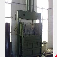 automatic press bales 800kg