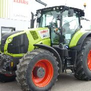 CLAAS 850 Cmatic