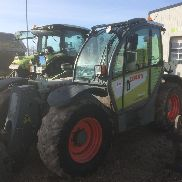 CLAAS SCORPION 7040 VP30 LS