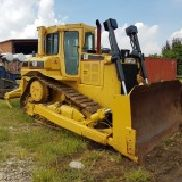 2004 Caterpillar D6R Series 2 Dozer