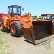 Daewoo MG0300V Front End Loader