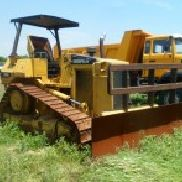 2008 Caterpillar D4 Dozer