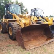 Caterpillar 938G Series II Front End Loader