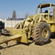 Caterpillar 966C Front End Loader