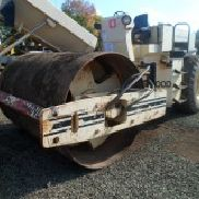 Ingersoll Rand SD100D Rouleau