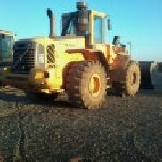 2007 Volvo L120E Front End Loader