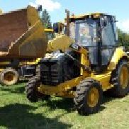 2008 Caterpillar 422E TLB