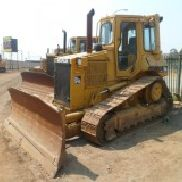 Caterpillar D4XL ​​Dozer