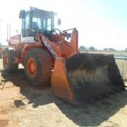 Daewoo MG250-111 Front End Loader