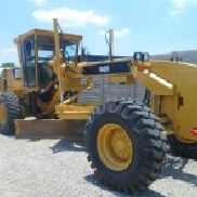 2009 Caterpillar 140H Motoniveladora