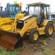 2000 Caterpillar 428C TLB