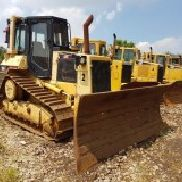 1992 Caterpillar D5 Dozer