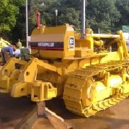 Caterpillar D6C Dozer