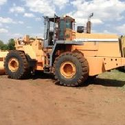Case - 921C - Wheel Loader