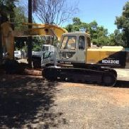 2003 Bell - HD820 Mark 3 - Hydraulic Excavator