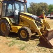 Caterpillar 416D 4x4 TLB