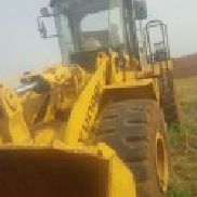 Hyundai HL760-7 Front End Loader