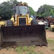 1997 JCB - 4CX - Tractor Loader Backhoe