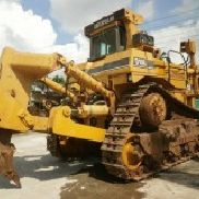 2004 CATERPILLAR D10 Dozer