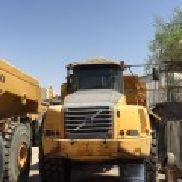 2006 Volvo A40D Tombereau Truck