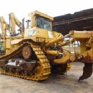 2010 Caterpillar D10T Bulldozer