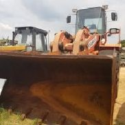 Daewoo Mega 300-3 Front End Loader