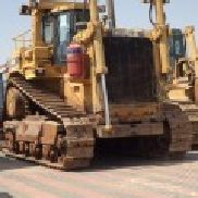 2001 Caterpillar D10R Dozer