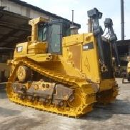 2013 Caterpillar D9R Bulldozer