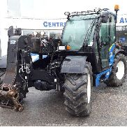New Holland LM5040 Plus