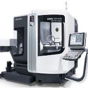 DMG MORI SEIKI - DMU 40 eVolution