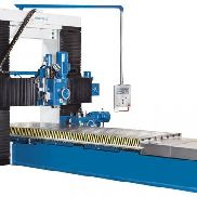 Portamill Duo 4012 Conventional Gantry-Type Milling Machine