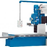 Portamill 208 Conventional Gantry-Type Milling Machine