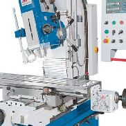 KBF 50 Drill Press / Milling Machine